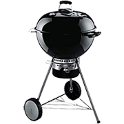 Weber Master Touch 57