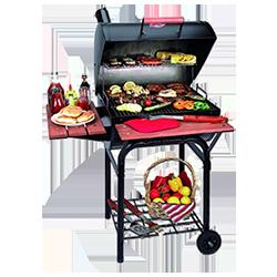CharGriller Wrangler_Table
