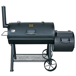 Grill'n Smoke Big Boy_Table