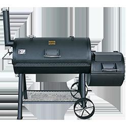 Grill'n Smoke Big Boy_Table