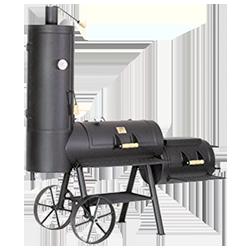 Joe's Barbecue Smoker 16_Table
