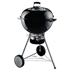 Weber Master Touch_Table