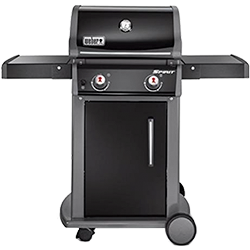 Weber Spirit E210_Table