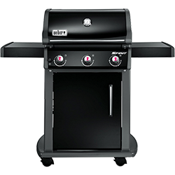 Weber Spirit E310_Table